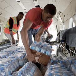 Disaster Preparedness & Public Safety